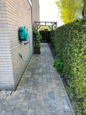 Brandemeer, Leeuwarden