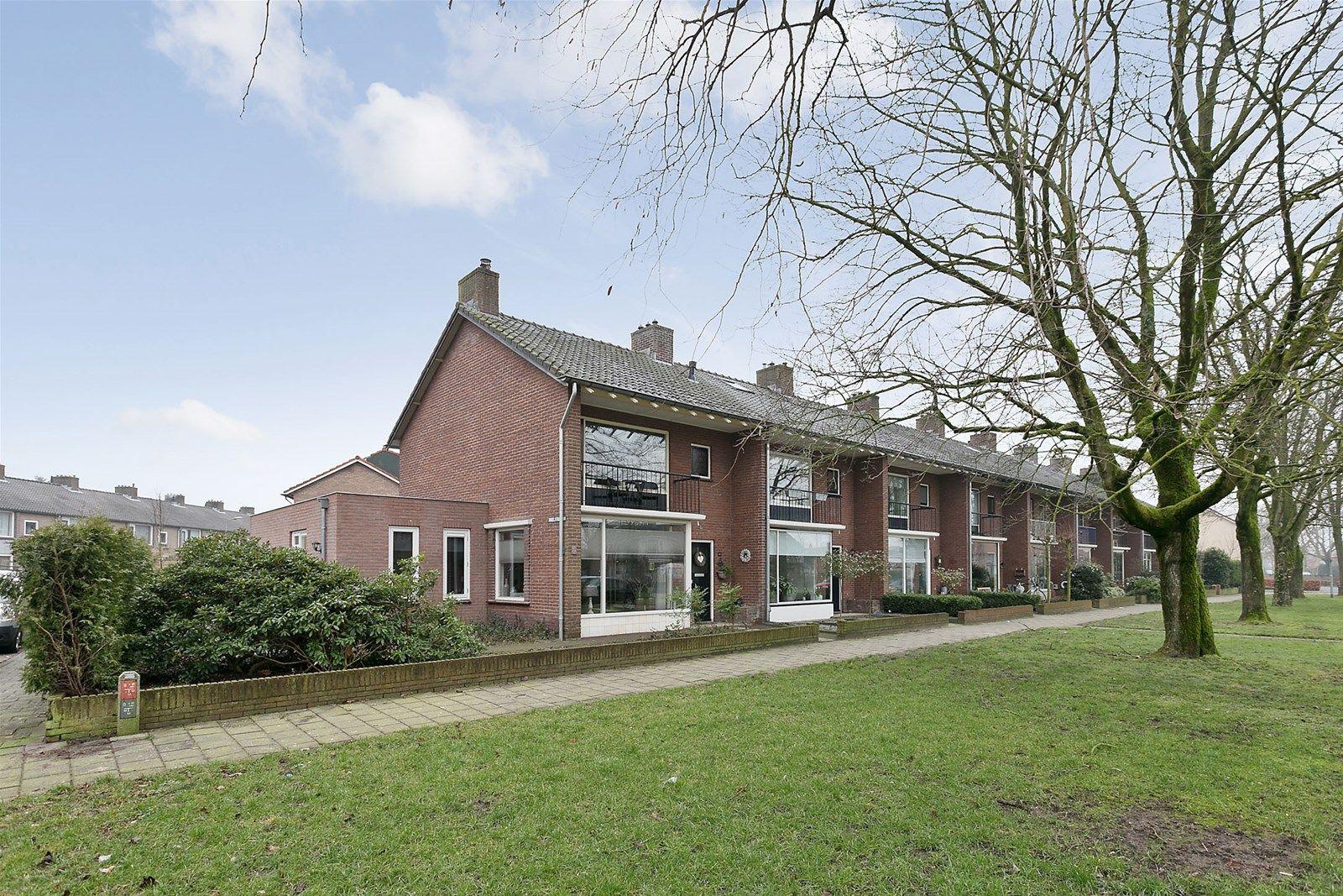 De Wittenhagen 60, Harderwijk