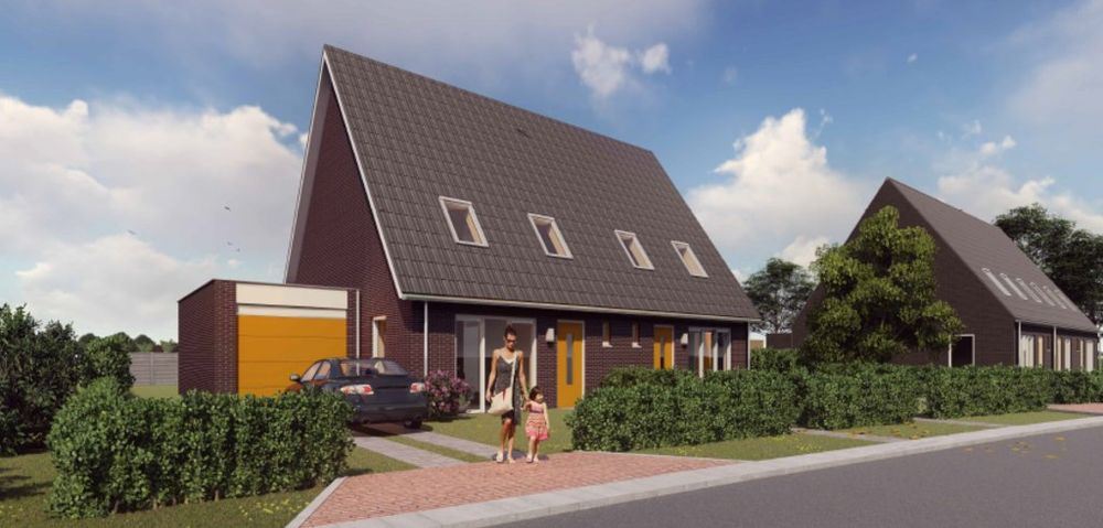 Vosbergerweg 61, Heerde