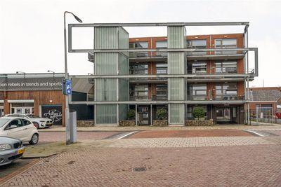Oranjestraat 14W, Uden