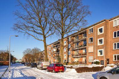 Tijgerstraat 183, Nijmegen