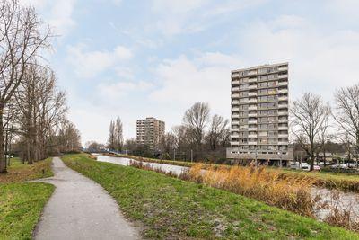 Johan Willem Frisostraat 85, Zoetermeer