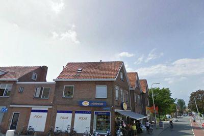 Anjelierstraat, Zwolle