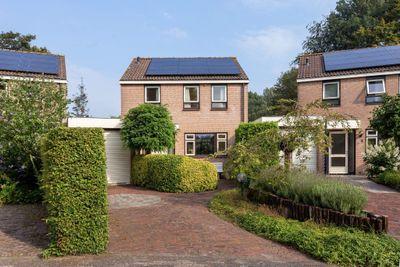 Pelmolenhof 3, Leusden