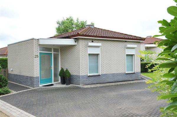 Cranenburgsestraat 17c-25, Groesbeek