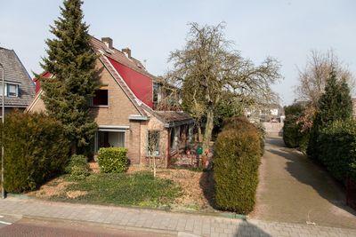 Steenbakkersweg 19, Rheden