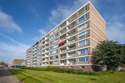 Mansdalestraat 42, Rotterdam
