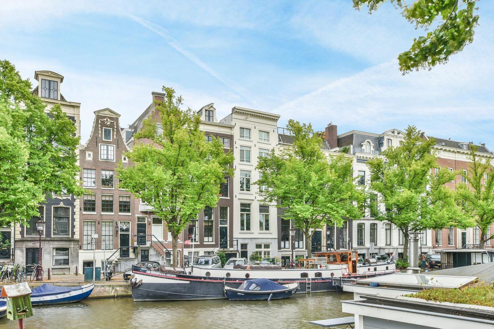 Keizersgracht 812C, Amsterdam
