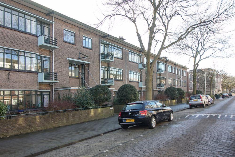 Van der Duynstraat, Den Haag