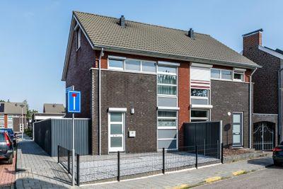 Kloosterbosstraat 9, Kerkrade