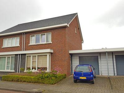 Irenelaan, Roermond