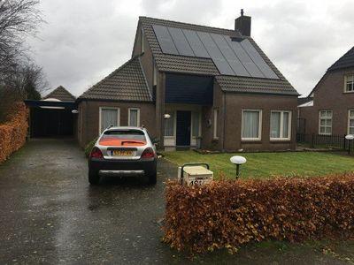 Willibrordusstraat, Riethoven