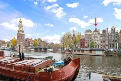 Kalkmarkt 9D, Amsterdam