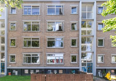 Wolweversgaarde 767, Den Haag