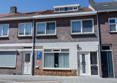 Kasteeldreef 67, Tilburg