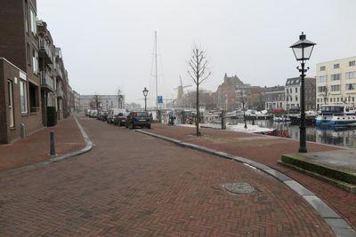 Oranje-Nassaustraat 18, Rotterdam