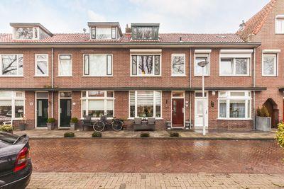 Sumatrastraat 167, Leiden