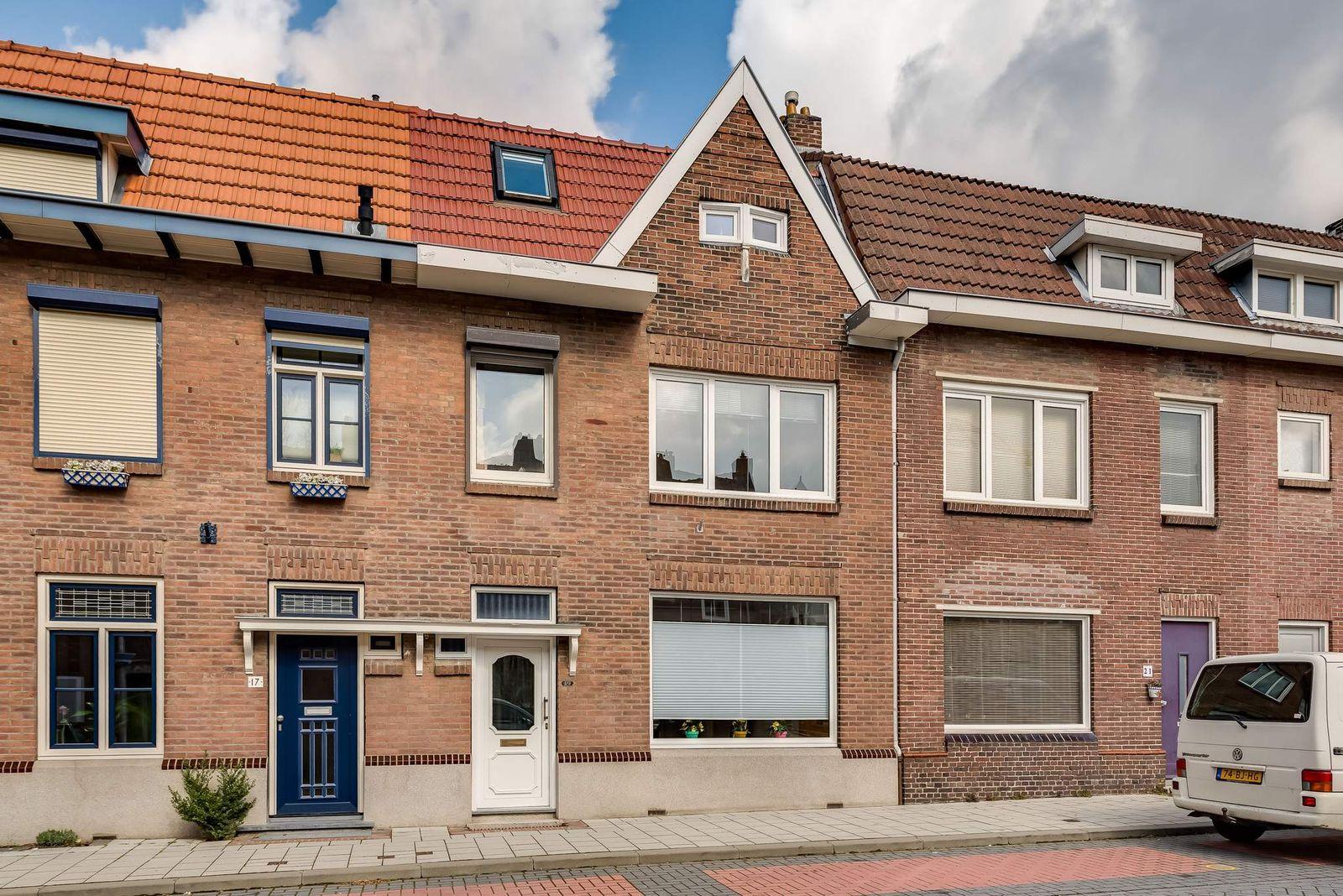 Dr. Jaegersstraat 19, Heerlen