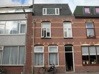 Romerkerkweg, Beverwijk