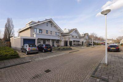 Ligusterhof 19, Papendrecht