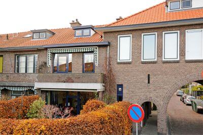 van Deventerplein 5, Voorburg