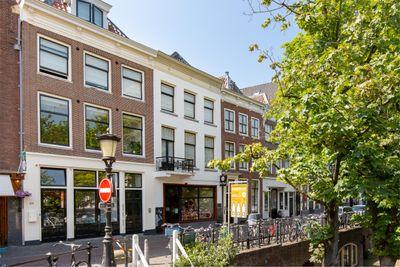 Oudegracht 273C, Utrecht