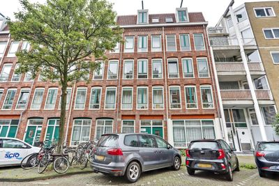 Jacob van Lennepstraat 236, Amsterdam