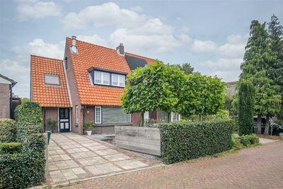 Kerkdwarsstraat 5, Soest
