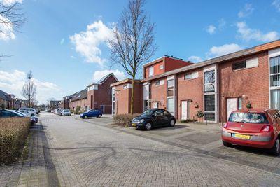 Hekelingenstraat 69, Zoetermeer