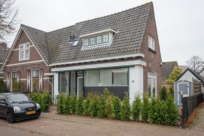 Zeeweg 48, Huizen