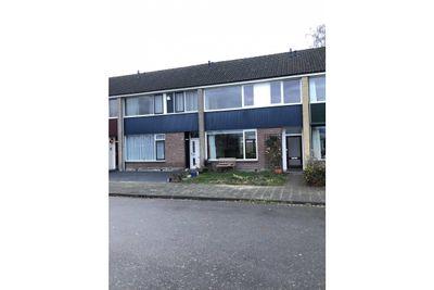Ernest Hendrickxstraat, Breda