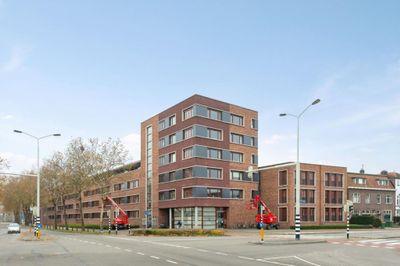 Beverweg, Breda