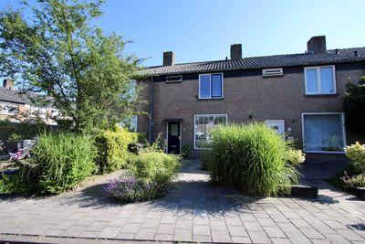 Pieter Duvelaer van Campenstraat 22, Middelburg