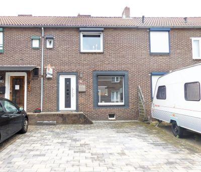 Groningenstraat 9, Heerlen