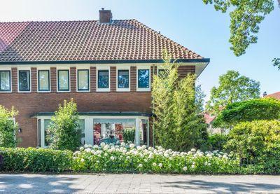 Galileistraat 46, Hilversum