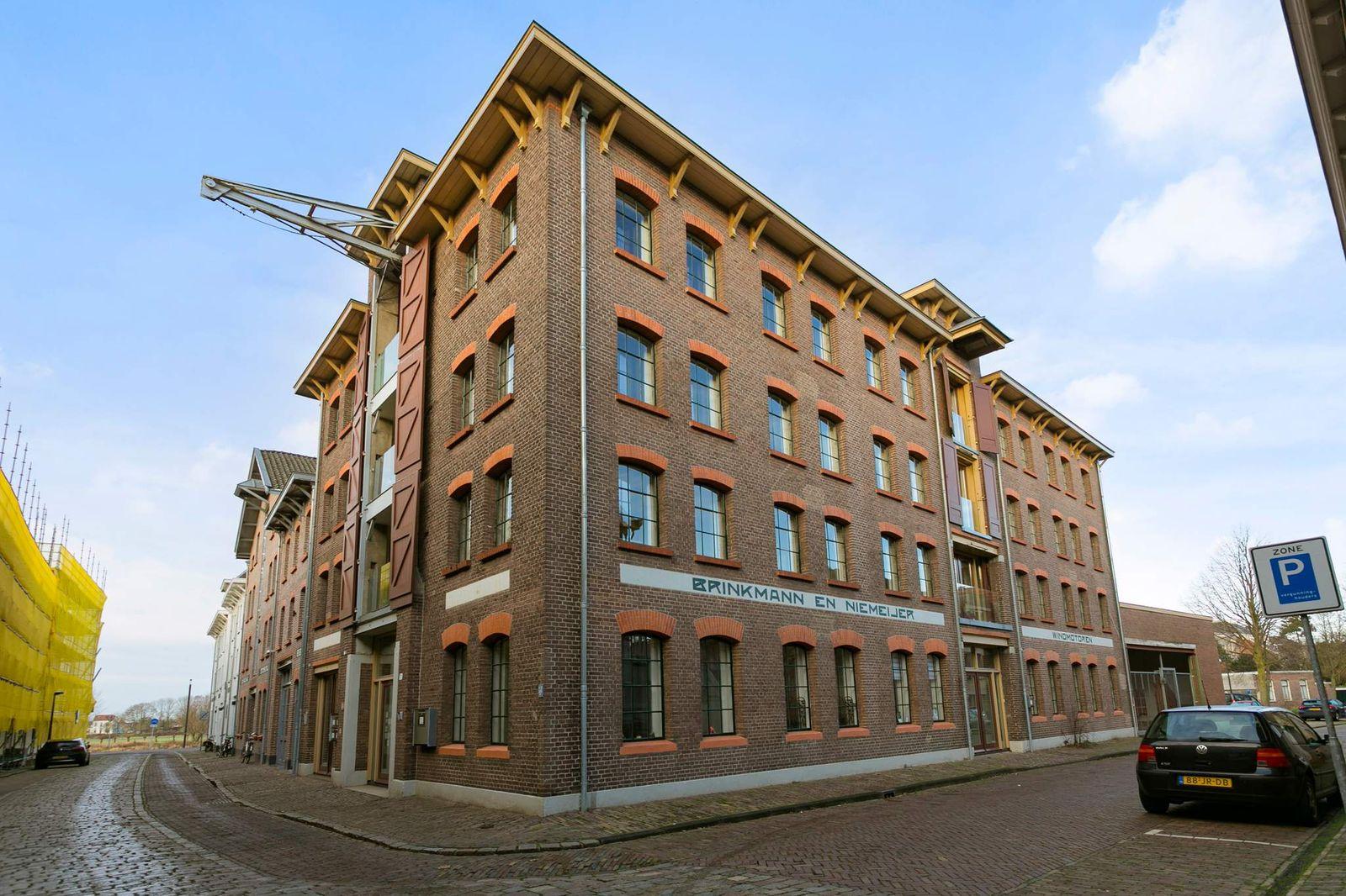 Kuiperstraat 70-D, Zutphen