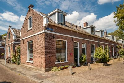 Hovenstraat 2, Utrecht