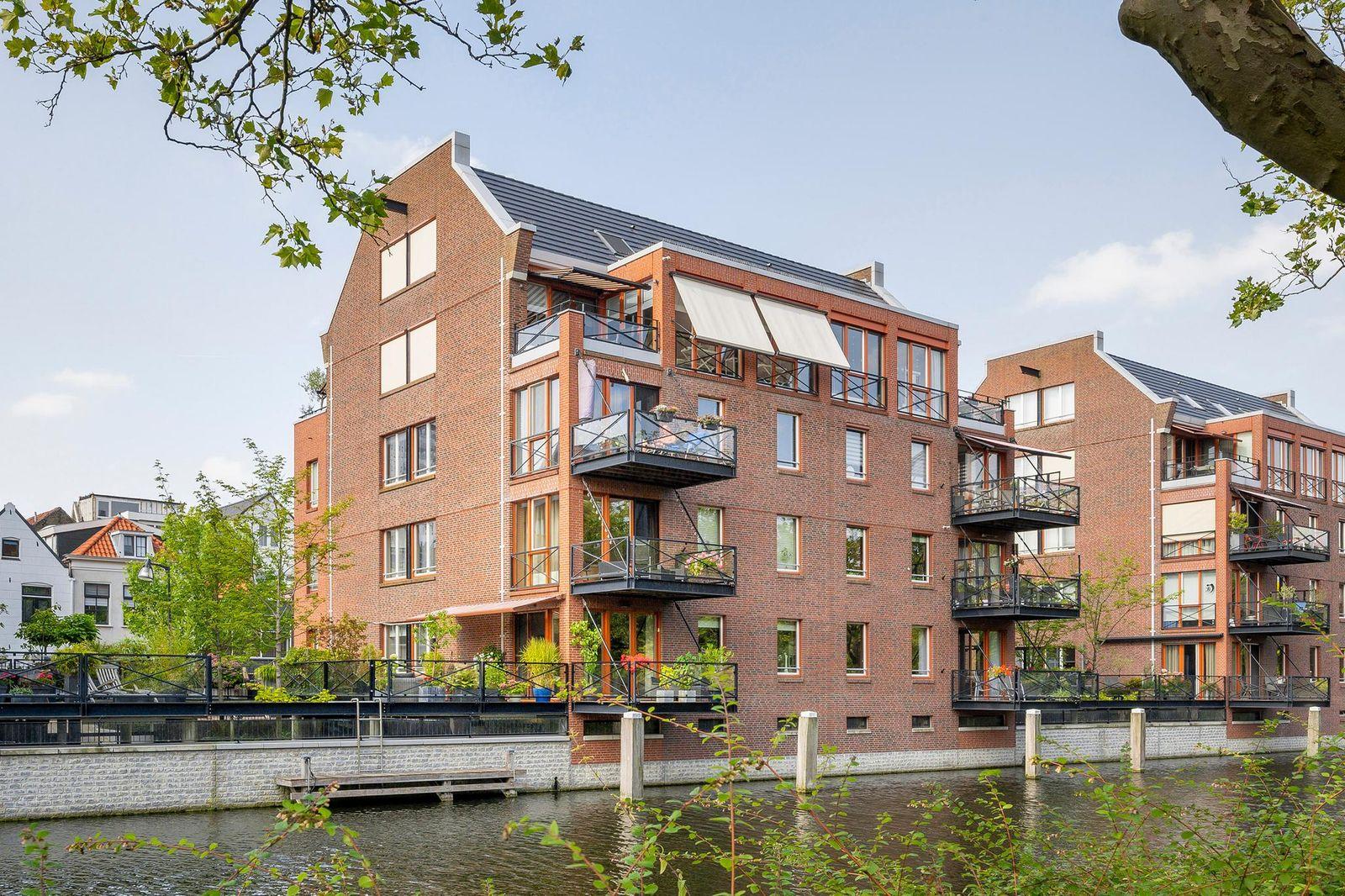 Havenstraat 61-a, Vlaardingen