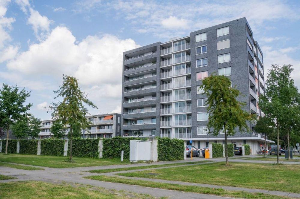 Mozartlaan, Zwolle
