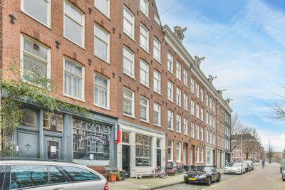Jacob van Lennepstraat 56-3A, Amsterdam