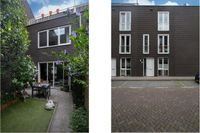Anthoniedijk 36, Utrecht
