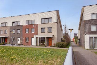 Streefkerkstraat 94, Zoetermeer