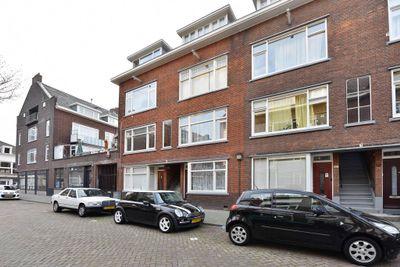 Jaersveltstraat 12b, Rotterdam