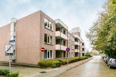 Stationsstraat, Heerenveen