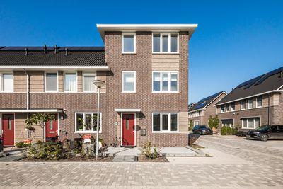 Doerianstraat 29, Almere