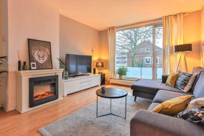 Van Starkenborghstraat, Groningen