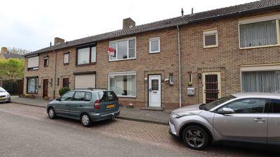 van Breestraat 22, Venlo