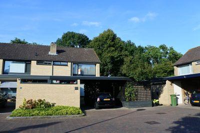 Zonnedauwhof, Leusden