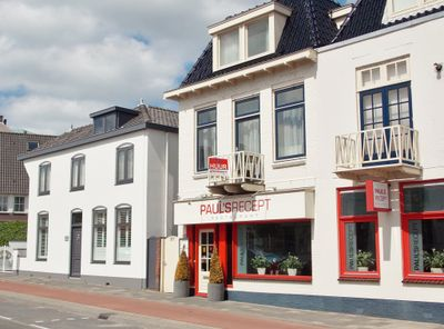 Huis ter Duinstraat, Noordwijk
