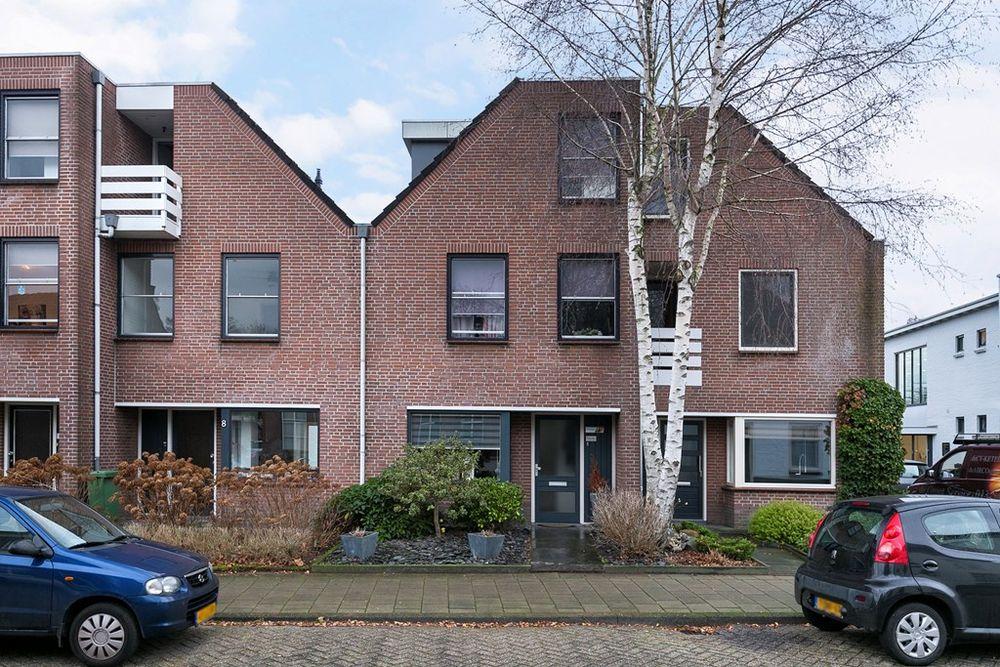 Grotestraat 6, Waalwijk